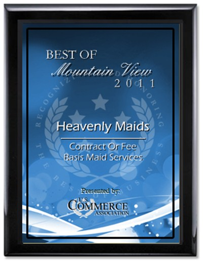 Best of MV Maid Service 2011