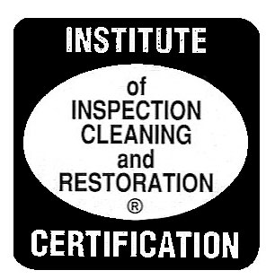 Carpet Cleaning Certification